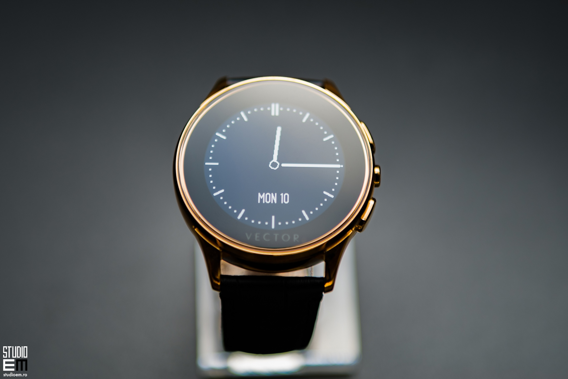 Fotografie Produs Vector Watch