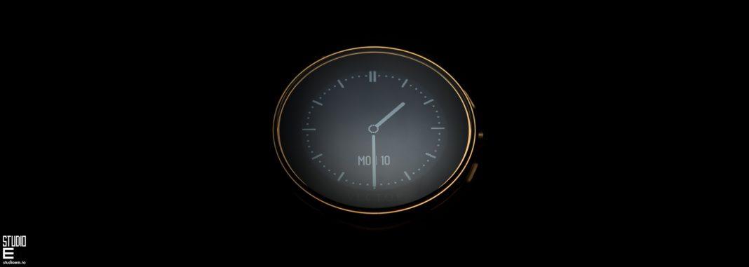 Fotografie Produs Vector Watch