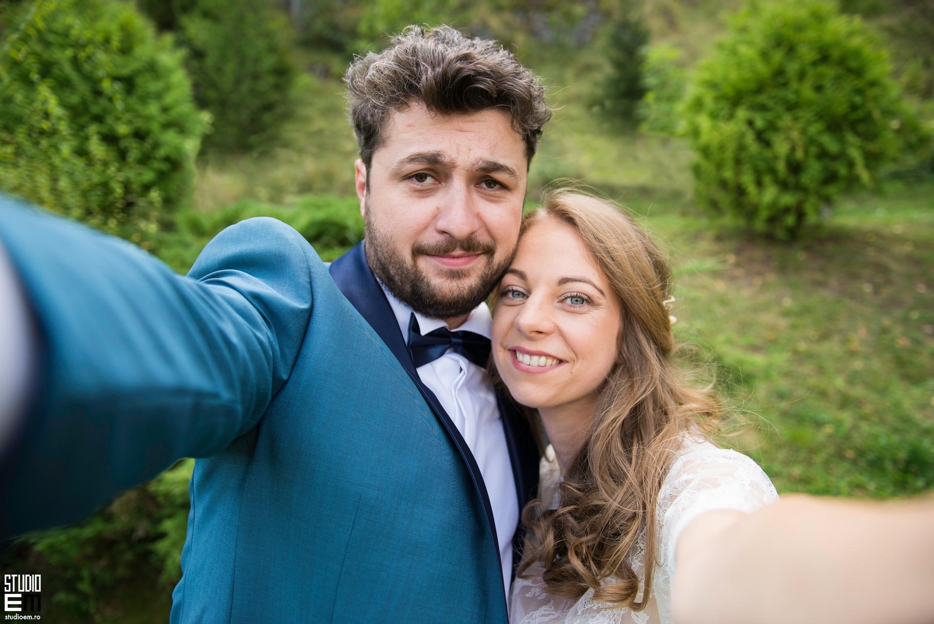 Fotografie nuntă Edina și Octav